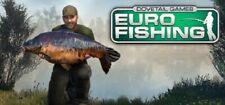 Dovetail Games Euro Fishing Steam Key PC