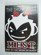 The Show Must Go Off!: Mest Live at the House of Blues DVD Episode 2