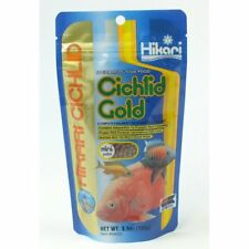 Hikari Cichlid Sinking Aquarium Fish Food Gold/Excel Mini Medium