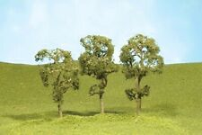 """Bachmann-SceneScapes(TM) Layout-Ready Trees -- Maple Trees 2-1/2 - 2-3/4"""" pkg(4)"""