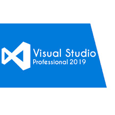 New Microsoft Visual Studio Professional 2019 v.16 Download + Lifetime License