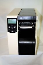 Professionally Reconditioned/Refurbished Zebra 110Xi4 Printer (Very Nice)