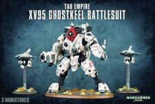 Articoli per gioco di strategia Warhammer 40000 Tau Empire
