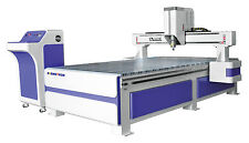 Woodworking CNC Router 3D Engraver 4ftx8ft 3kw Signs MDF Wood Cutting Heavy Duty