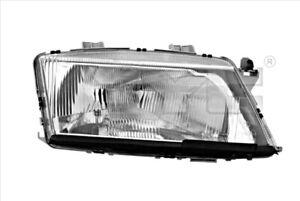 TYC Headlight Right For SAAB 9-3 4910980