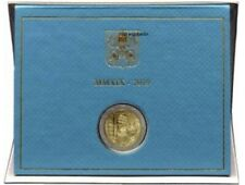 2 Euro Gedenkmünze/Sondermünze Vatikan 2019 90. Jahrestag Vatikanstadt