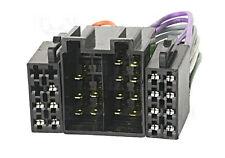 CARAV 12-801 Adapterkabel Stecker Buchse universal ISO für Autoradio