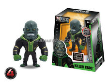 Jada Diecast Suicide Squad KILLER CROC GREEN OUTFIT Variant M168 Green Package