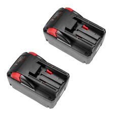 2x AKKU 28V 3000mAh ersetzt AEG Milwaukee Würth 48-11-2830 0700956730 Batterie