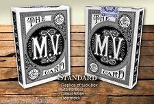 1883 Murphy Varnish Transformation Standard Deck Playing Cards Poker Size USPCC
