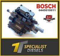 Land Rover Freelander 2.0 TD4 Reconditioned Bosch Diesel Fuel Pump 0445010011