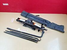 2009-2014 Ford F-150 F150 Jack Tool Kit With Case 4L3A-17A078-AB OEM