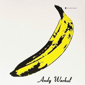 Velvet Underground & Nico 45th anniversary LP Vinile Remastered 180 Grammi NUOVO