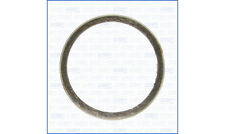 Genuine AJUSA OEM Replacement Exhaust Pipe Gasket Seal [19002500]