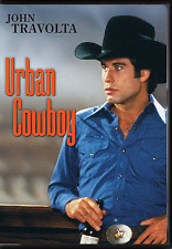 Urban Cowboy [DVD, NEW] FREE SHIPPING