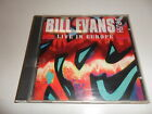 CD Bill & Push Evans - Live in Europe