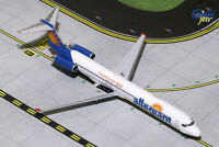 Gemini Jets 1:400 Scale Allegiant Air MD-82 GJAAY1777 IN STOCK
