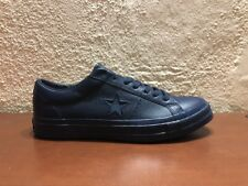 Converse One Star 74 Ox Athletic Navy 155714C Mens size 8.5 NEW