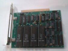 SeaLevel 3066A Quad Port 8-bit ISA IBM PC/XT/AT 16450