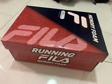 Fila Womens Running Shoes Sports Fitness Running Yoga Training