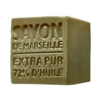 Compagnie de Provence Authentic Olive Oil Marseille Soap 13.8oz / 400 g