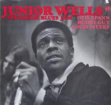 Junior Wells - South Side Blues Jam SEALED NEW Delmark 628 LP Buddy Guy, Otis Sp