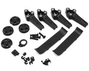 ImmersionRC Vortex 250 PRO Pimp Kit Black (BLH9215) [IRLV25PCK1BK]
