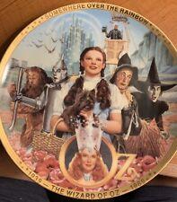 Wizard Of Oz Hamilton Collection 9 1/4� Plate