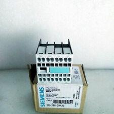 1pc New Siemens Auxiliary Contact 3RH1911-2HA22