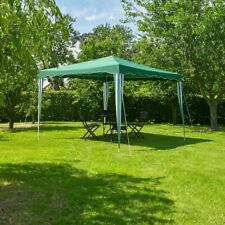 3 x 3M Pop up Green Gazebo Party Tent Marquee Awning Garden Outdoor