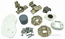 Genuine Indesit Washing Machine Hinge Installation Kit
