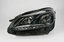 Mercedes-Benz E Class W212 13-16 LED DRL Headlight Headlamp Left Passenger N/S
