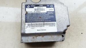 60680213 5WK43278 Airbag crash sensors module for Alfa-Romeo 156 2 #786772-24