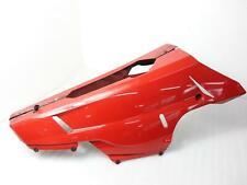Bugverkleidung Ducati 1198 / 1098 Verkleidung fairing cover Bugspoiler