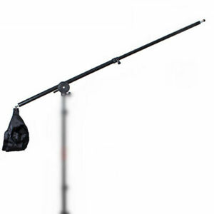 Professional Studio 138 Adjustable Boom Arm For Soft Box Flash Continuous Light