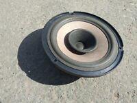 Vauxhall Astra H MK5 Twintop Rear Quarter Speaker
