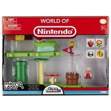 Mario Playset Action Figures