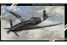 "SPECIAL HOBBY SH48066 1/48 Fiat G.55 Centauro ""Sottoserie 0"""