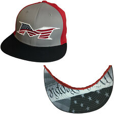 5b3823ea4f5 Miken Hat by Richardson (PTS30) We The People SM MD