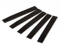 20x Black Plastic Glue Spreaders Craft Adhesive Paste PVA Spreader Spatula S7310