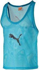 Puma Bib fluo blue M