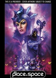 (WK36) MASTERS OF THE UNIVERSE: REVELATION #3A - PREORDER SEP 8TH