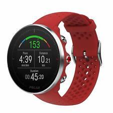 Polar Vantage M GPS Profi Multisportuhr Smartwatch Pulsuhr Fitness - rot red M/L