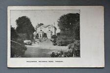 R&L Postcard: Torquay Inglewood Belgrave Road