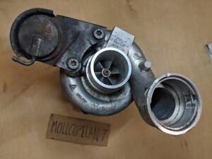 11-17 Porsche Cayenne Turbo Left V8 S OEM TD04HL4-18