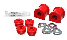 Energy Suspension Sway Bar Bushing Set Red Rear for GX470 / 4Runner / Fj Cruiser