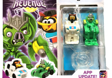 Hasbro, Angry Birds Transformers Telepods Autobird Jazz Bird vs. Deceptihog B.