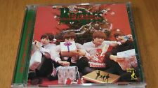 """The Beatles """"The Ultimate Christmas Collection"""" Yellow Dog #YD 2003 1CD."""