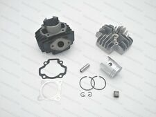 Cylinder Kits Sets fits for Yamaha50 PW50,PY50,Peewee50,motorcycle parts