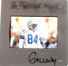 JOEY GALLOWAY OHIO STATE Seattle Seahawks DALLAS COWBOYS BUCS ORIGINAL SLIDE 1